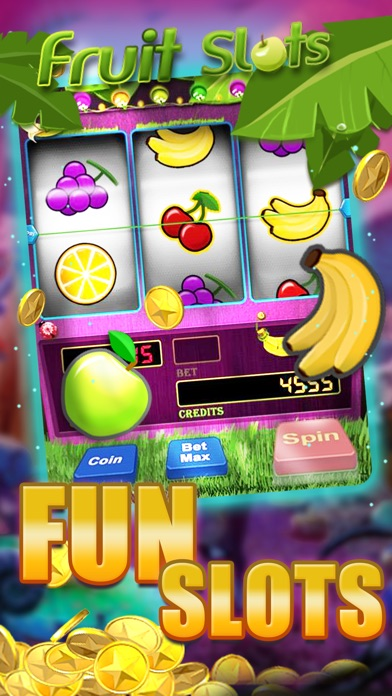 AE Slot Machine 1.3.0 IOS