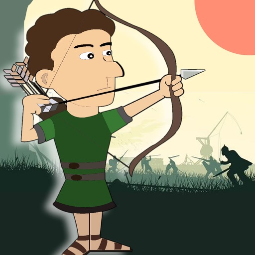 A Clan Victory - Addicting Archery Shooting