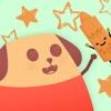 DogBiscuit - 手指画绘画本