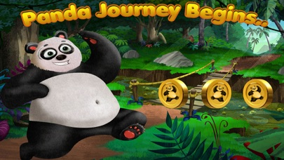 Run Fun Panda 2016 screenshot three