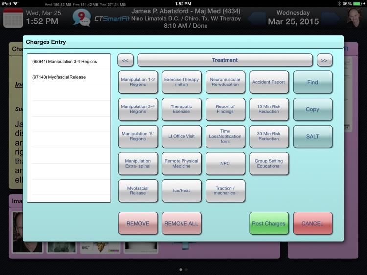 CT Provider Mobile 6.4