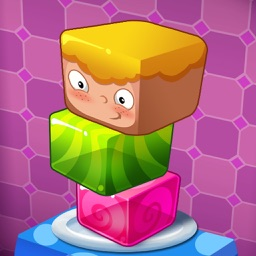 Candy Tower!