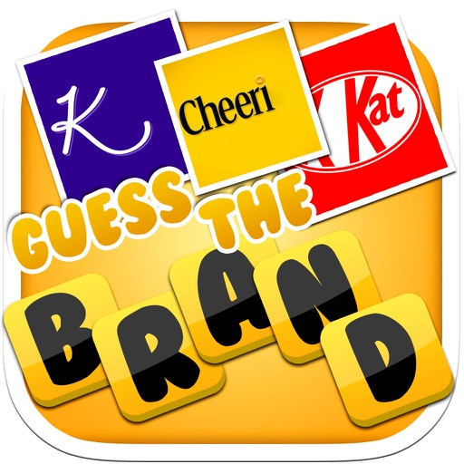 Guess Brand : Guess The Logo Ultimate