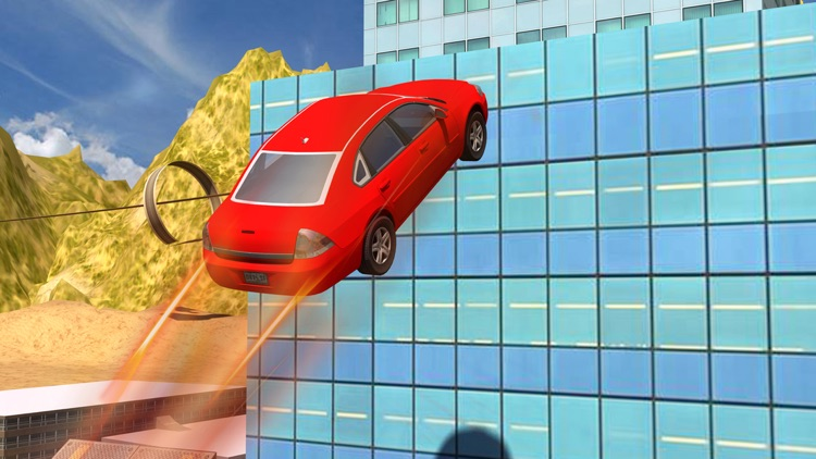 Fast Racing Furious Stunt  8 extreme simulator games. screenshot-3