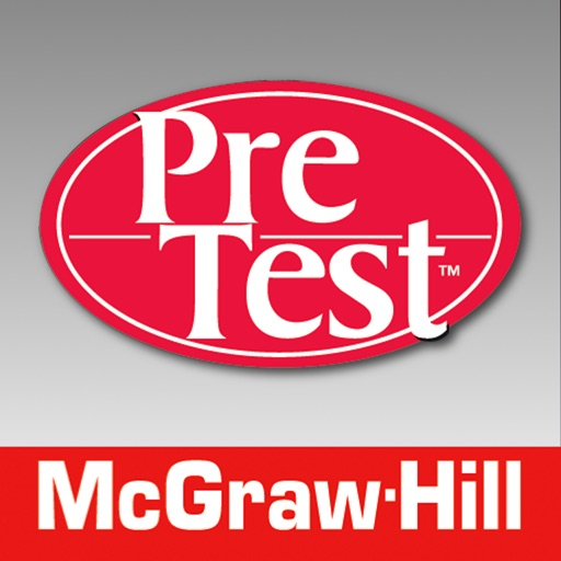 PreTest Medicine Self-Assessment and Review