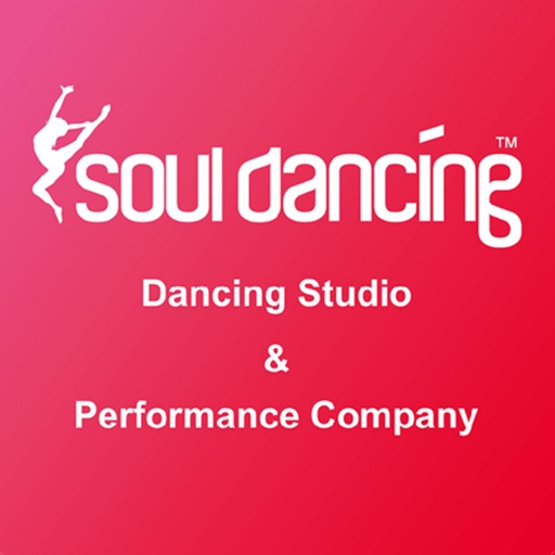 Souldancing Studio icon