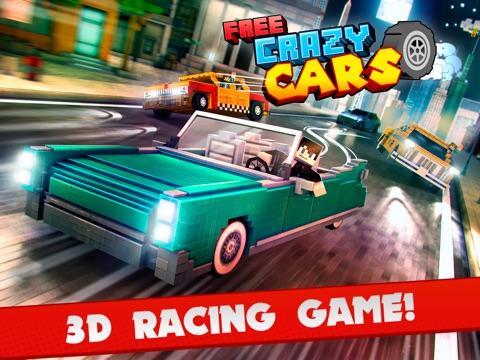Crazy Cars Mini Car Racer Game For Kids Free App Price Drops