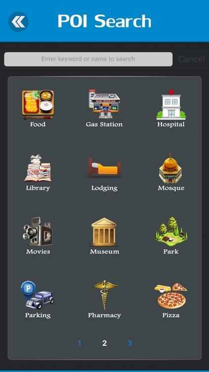 Moscow Travel Guide screenshot-3