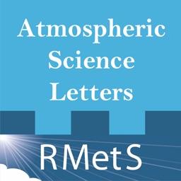 Atmospheric Science Letters