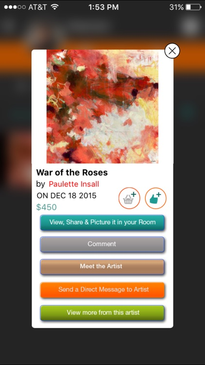 ArtLoupe - Buy and Sell Fine Art