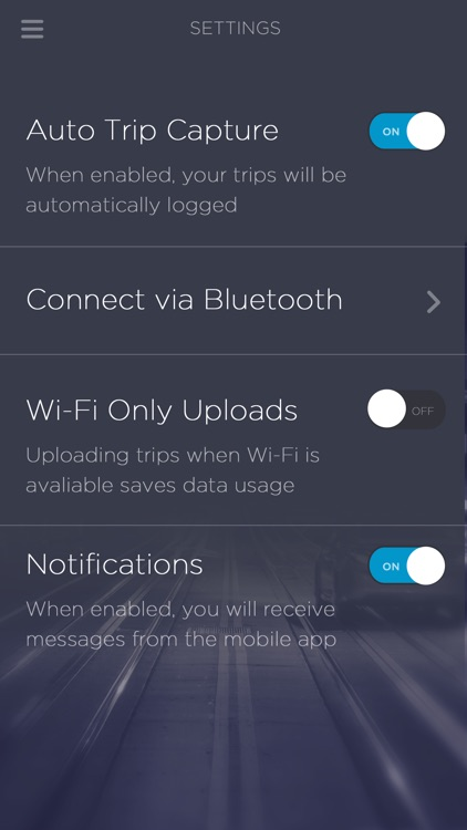 DriveFactor screenshot-3