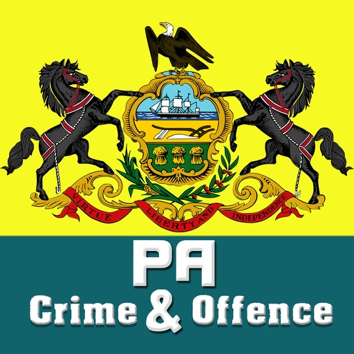 Criminal Code(Title 18) of Pennsylvania(PA) 2016