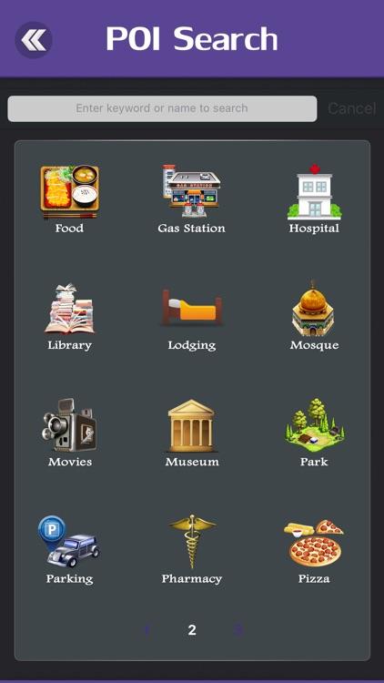 Staten Island Travel Guide screenshot-4
