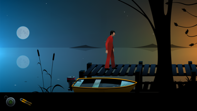 Screenshot of The Silent Age5