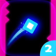 Activities of These Crazy Walls 2 -- One Finger Fast Pace Mini Game,More Color,More Fun!