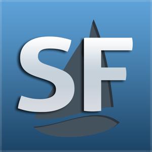 SailFlow app