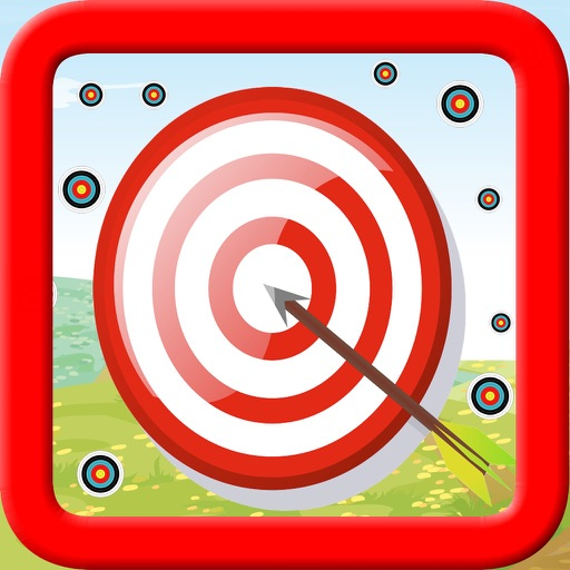 Arrow Bowmaster - Shooting Skills Practice icon