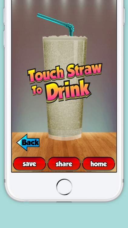 Ice Cold Slushy Maker Cooking Games screenshot-3