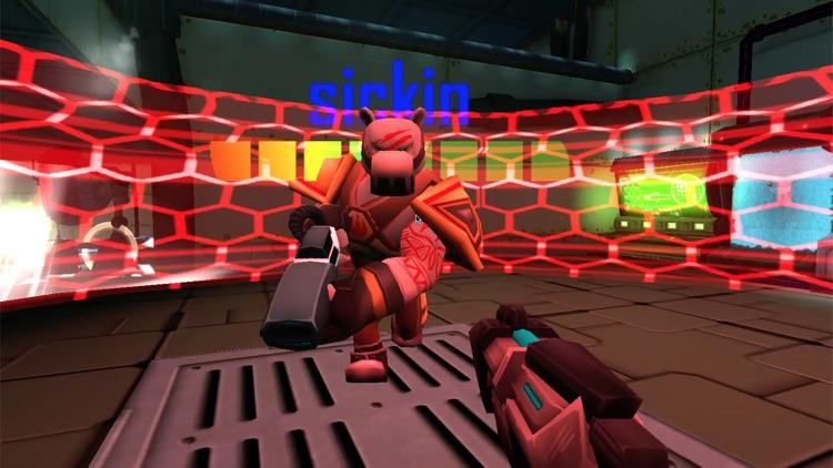 Battle Bears Overclock FPS Epic Multiplayer Shooting Games
