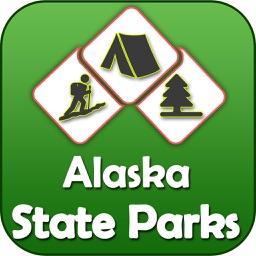 Alaska State Parks & National Parks Guide