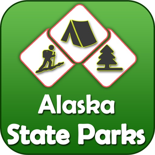 Alaska State Parks & National Parks Guide