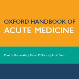 Oxford Handbook of Acute Medicine, Third Edition