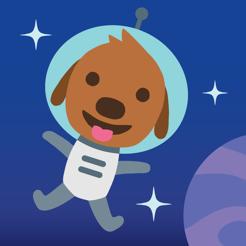 Sago Mini Space Explorer on the App Store