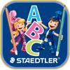 STAEDTLER Schreiblern-App
