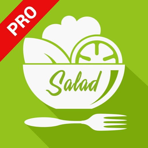 Yummy Salad Recipes Pro