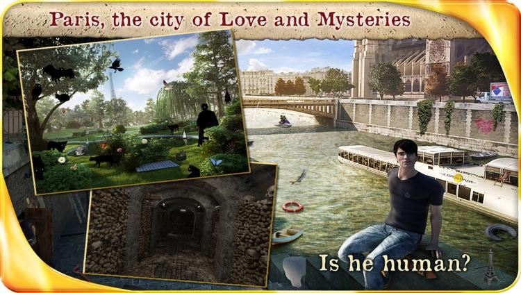 A Vampire Romance (FULL) - Extended Edition - A Hidden Object Adventure