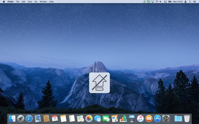 CapsLocker Screenshots