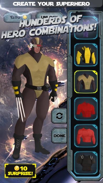 Superhero Creator - Super Hero Character Costume Maker u0026 Dress Up Game for Man FREE by lei zhang (iOS United States) - SearchMan App Data u0026 Information & Superhero Creator - Super Hero Character Costume Maker u0026 Dress Up ...