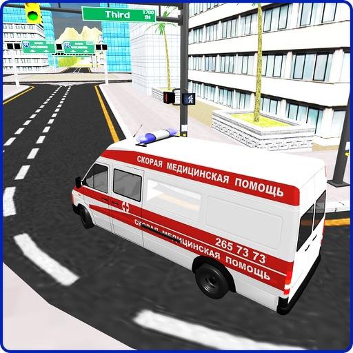 Accident Ambulance Rescue
