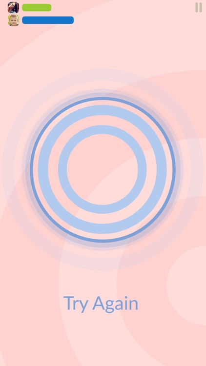Pop The Circle!