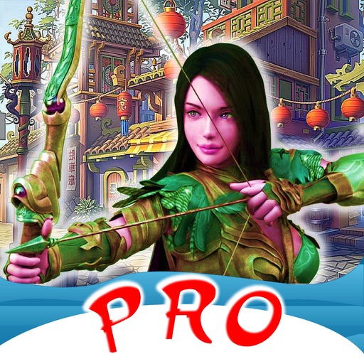 Archer kim PRO - Shooter Revenge icon