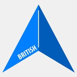 British Airways Air Sonar Pro