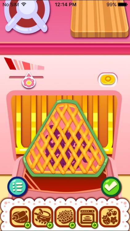 Hello Kitty's Pie Shop screenshot-3