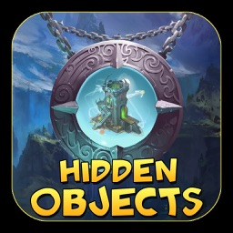 Gates of good and evil Free hidden object games