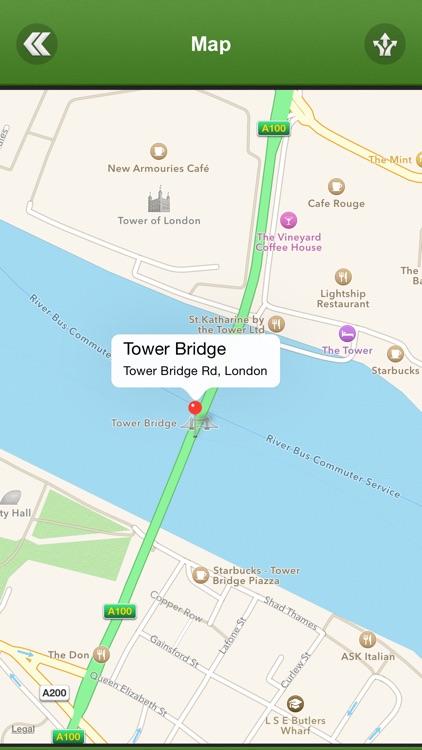 London Tourism screenshot-4