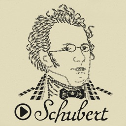 Play Schubert - Impromptu No. 1, Opus 142 (interactive piano sheet music)