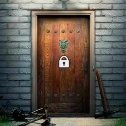 密室逃脫:逃出陰森鬼屋3