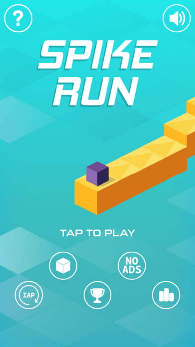 Spike Run-0