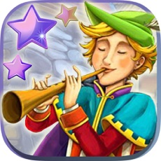 Activities of Scratch classic fairy tales – discover Cinderella, Snow White or Rapunzel in this free game for boys...