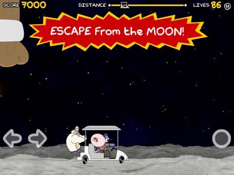 Just a Regular Arcade tablet App screenshot 5