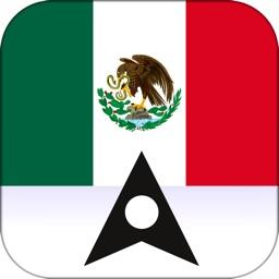 Mexico Offline Maps & Offline Navigation