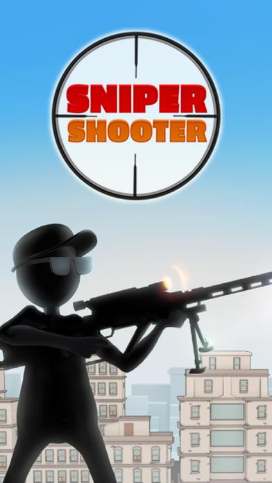 Sniper Shooter: FPS
