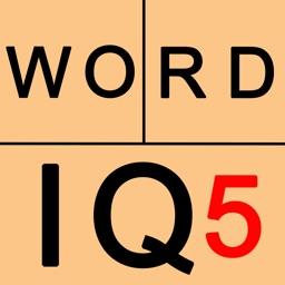 Word IQ 5
