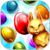 Codes for Easter Eggs: Fluffy Bunny Swap Puzzle Game Hack