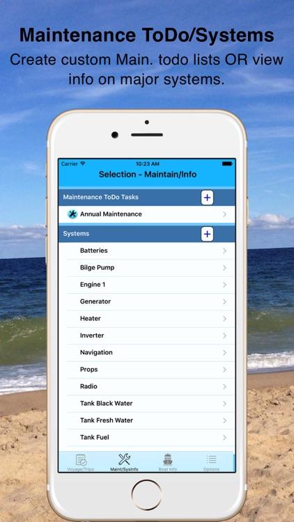 Boat Check screenshot-4
