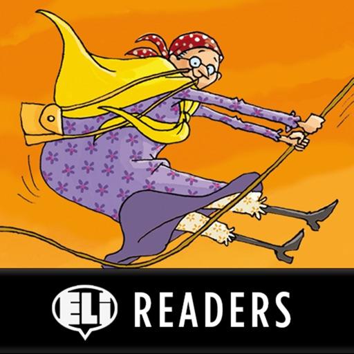 Granny Fixit and the Pirate - ELI